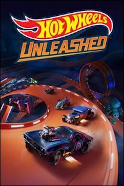 Hot Wheels Unleashed (Xbox One) by Microsoft Box Art