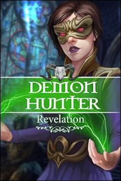 Demon Hunter: Revelation (Xbox One) by Microsoft Box Art