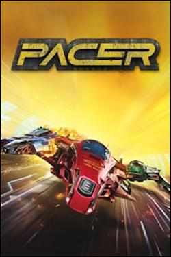 PACER (Xbox One) by Microsoft Box Art