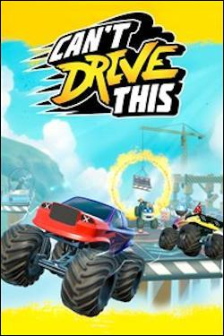 Can't Drive This (Xbox One) by Microsoft Box Art