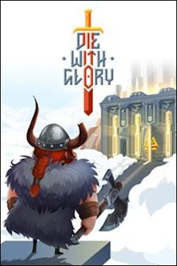 Die With Glory (Xbox One) by Microsoft Box Art