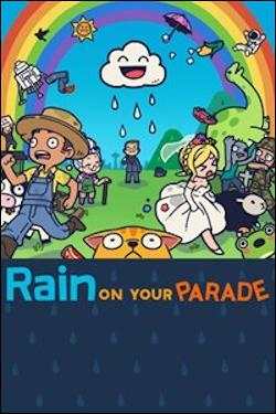 Rain on Your Parade (Xbox One) by Microsoft Box Art
