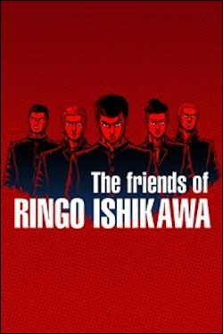 friends of Ringo Ishikawa, The (Xbox One) by Microsoft Box Art