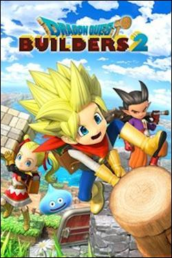 DRAGON QUEST BUILDERS2 (Xbox One) by Square Enix Box Art