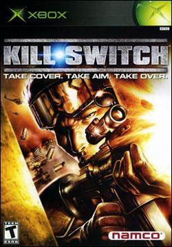 Kill Switch Box art
