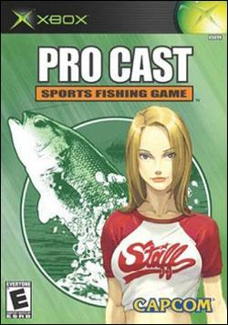 Pro Cast Sports Fishing Box art