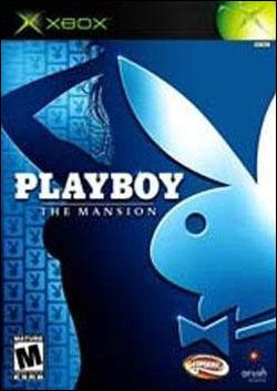Playboy: The Mansion Box art