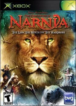 Chronicles of Narnia: The Lion, The Witch and the Wardrobe Box art