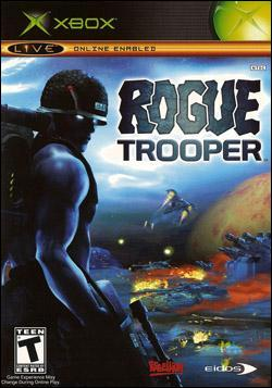 Rogue Trooper Box art
