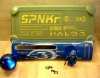 Halo 3 Package Blue
