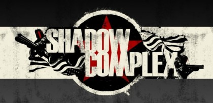 Shadow Complex Logo