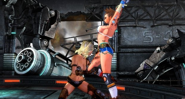 Sexy online rpg games