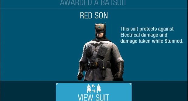Free Batman: Arkham Origins skin with WBID registration ...