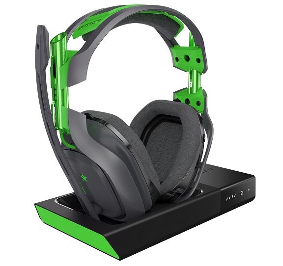 Wireless gaming headphones astro - blue gaming headphones stand