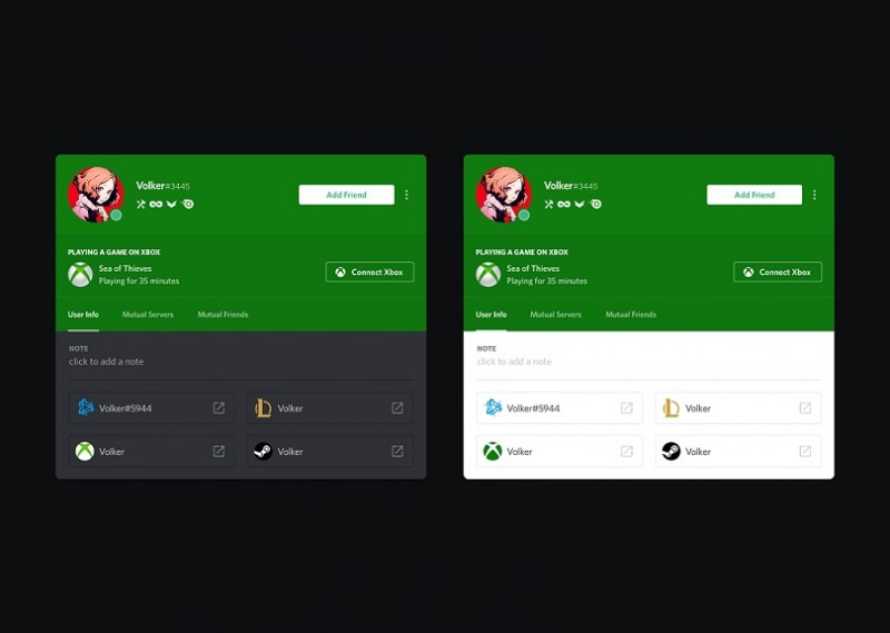 Microsoft & Discord Team Up to Connect Gamers - XboxAddict ...