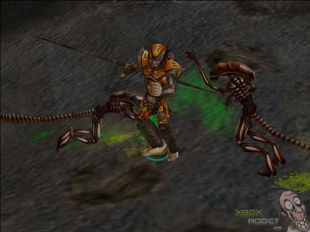 Alien Vs Predator Extinction Wiki   David Simchi-Levi