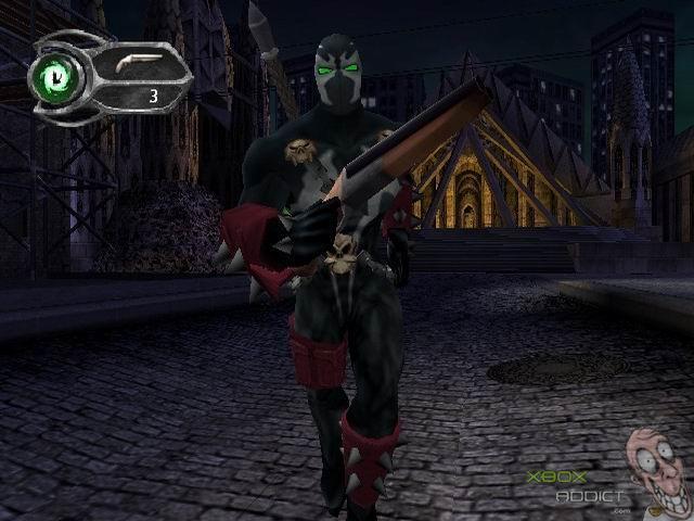 Spawn/Weapon/Monster & Defense Gear/Monster Spawns