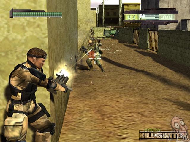 Killswitch game