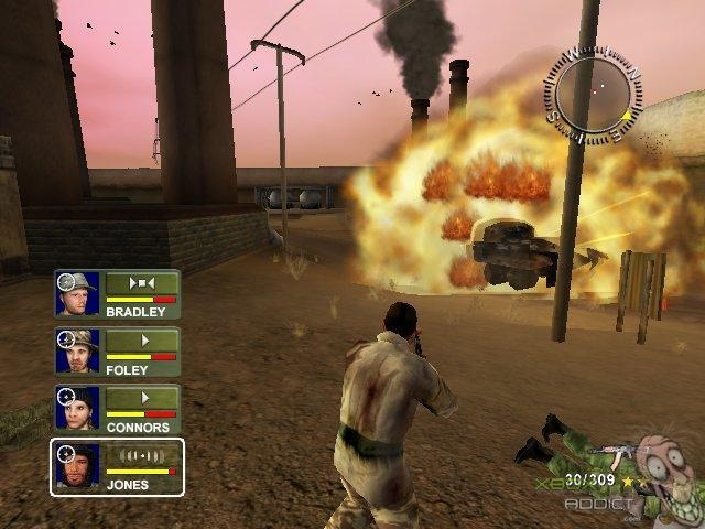 a review of operation desert storm