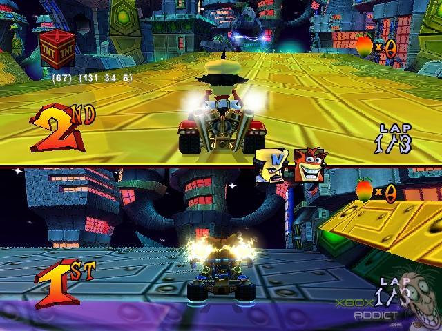 Crash team racing xbox 360 download
