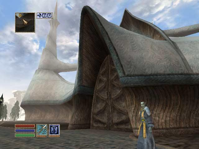 Elder Scrolls III: Morrowind GOTY Edition (Original Xbox ...