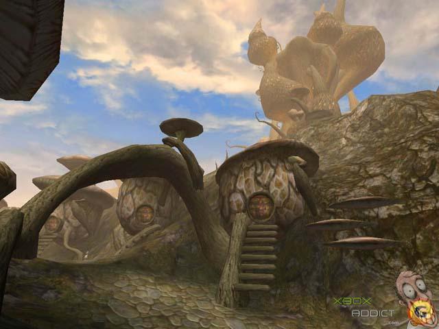 Elder Scrolls III : Morrowind (Original Xbox) Game Profile ...