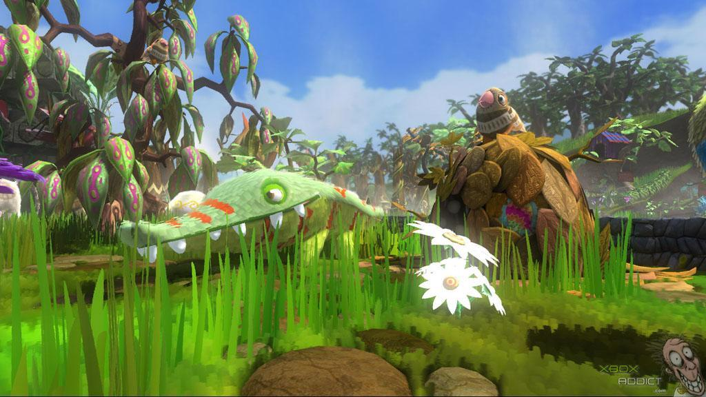 Viva Piñata (Xbox 360) Game Profile - XboxAddict.com