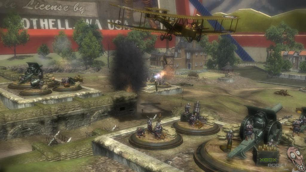 toy wars army men strike guide