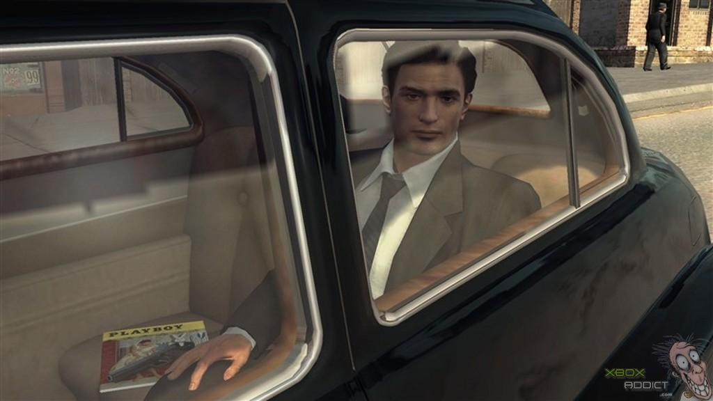 mafia 2 car mods pc. Black Bedroom Furniture Sets. Home Design Ideas