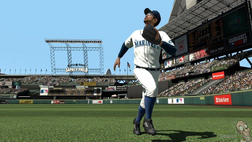 STAFF REVIEW of Major League Baseball 2K11 (Xbox 360)