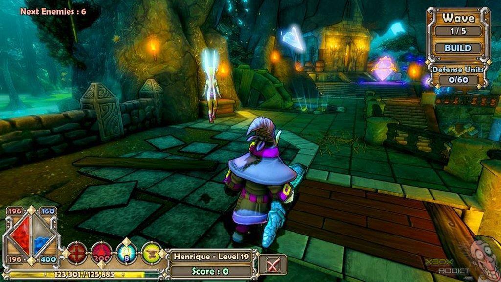 Dungeon Defenders Cheats, Codes, Cheat Codes, Walkthrough ...