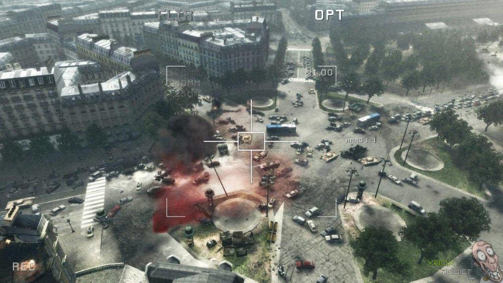 Call of Duty: Modern Warfare 3 Review (Xbox 360