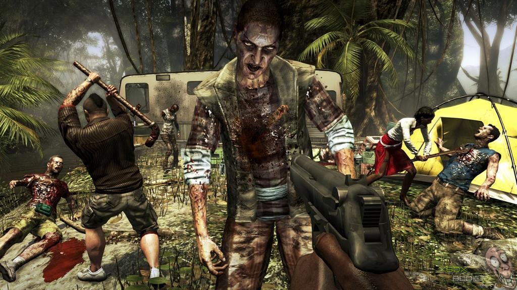 Dead Island Riptide Special Edition Cheats