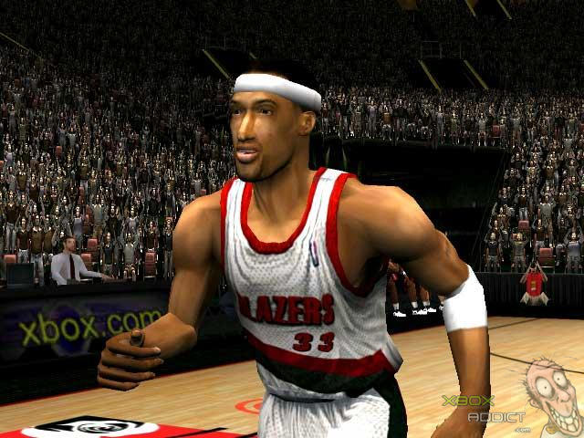 Nba Inside Drive 2002 Original Xbox Game Profile
