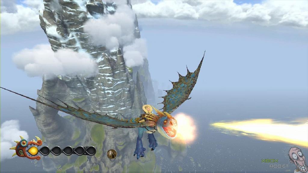 Dragons 2 Spiele