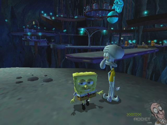 SpongeBob SquarePants: Battle for Bikini Bottom for
